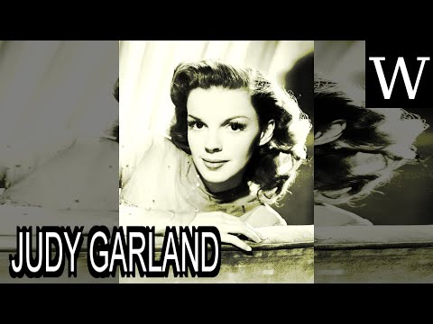 JUDY GARLAND - WikiVidi Documentary
