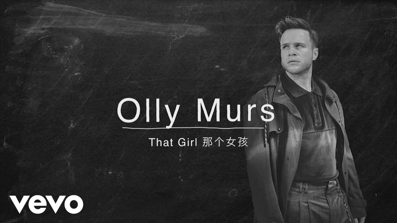 that girl olly murs. Black Bedroom Furniture Sets. Home Design Ideas