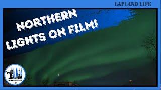 Aurora   Northern Lights. Kilpisjarvi, Finland, Lapland, Saana #escapetotherv