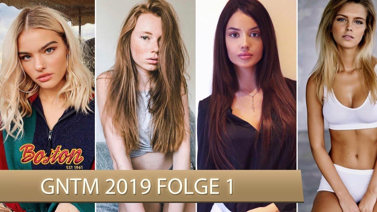 Topmodel 2021 Ganze Folge