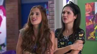 Сериал Disney - Виолетта - Сезон 2 эпизод 36