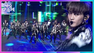 NCT 2020 - RESONANCE [2020 KBS 가요대축제]   KBS 201218 방송