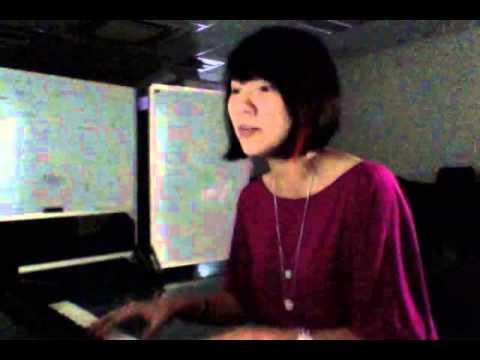 Jocelyn Ong - True Colours (Cyndi Lauper) Cover