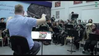 Iona Catholic Secondary School: Instrumental Music Program
