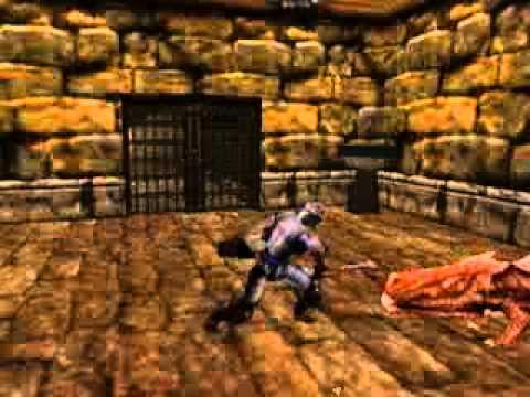 Asheron's Call Official Trailer (1999, Microsoft/Turbine)