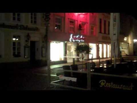 Videoblog N°7: Leonard Las Vegas in Moers und Düsseldorf (15 & 16 Apr 2011)