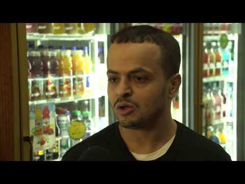 Yemeni Stores Shut Down in New York