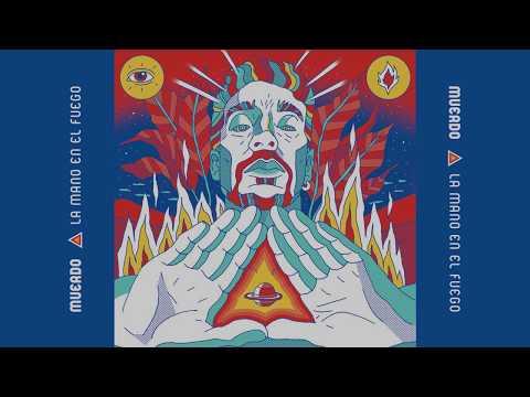 MUERDO - La mano en el fuego (Full Album)