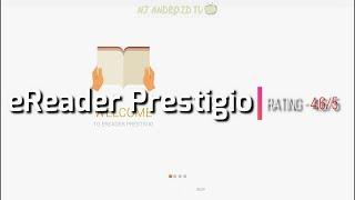 eReader Prestigio - Best eBook Reader App [Android] #01 screenshot 1