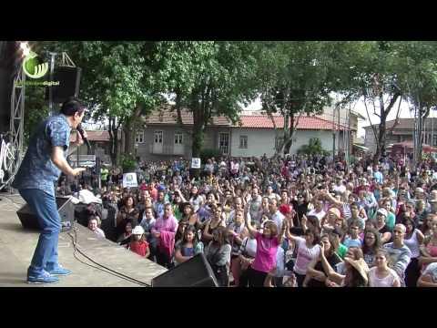 Festa de Verão da Rádio Santiago 2014