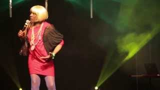 RMP CARIBBEAN WEEKENDER - COMEDY SHOW - SOUTHPORT {ENGLAND}