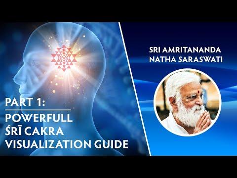 Srichakra Explanation Part  1