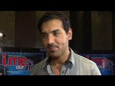 Not conscious about my looks: John Abraham