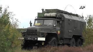 Ural 4320 / Урал 4320