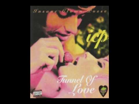 ICP - Cotton Candy