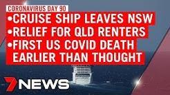 Coronavirus: The latest COVID-19 news on Thursday, April 23 (AM edition) | 7NEWS