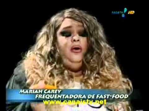 Panico na TV 05/09/2010 Marilia Gabi Gabriherpes J...