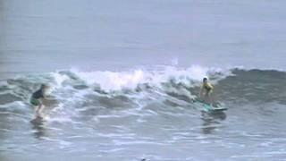 Серфинг-видео-обучение. Часть 1. Дети серфят.