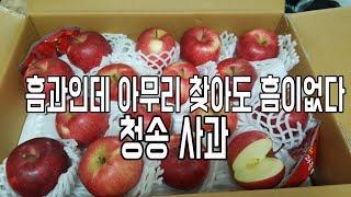 대박~ 흠과 사과를 샀는데 흠이 하나도없네?  물건은 …