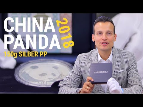 CHINA PANDA 2018