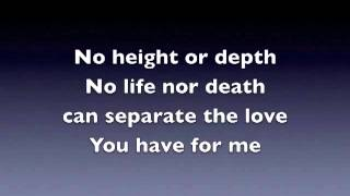 Faithful and True by Jordan Howerton Band (with lyrics)