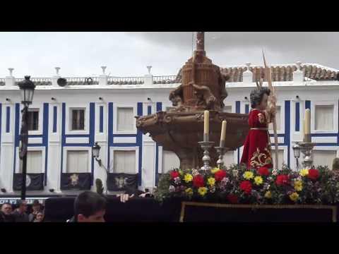 Video Promocional Semana Santa Valdepeñas 2019