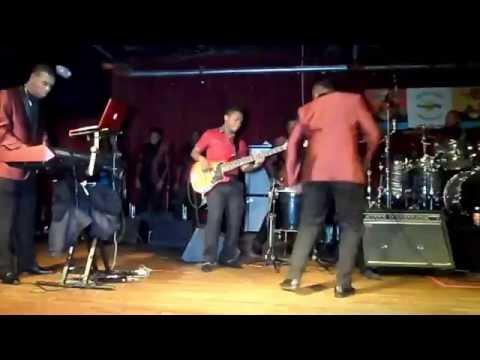Bayay yo Red by Tropicana 11/26/16