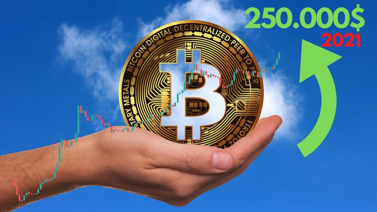 evoluția bitcoin