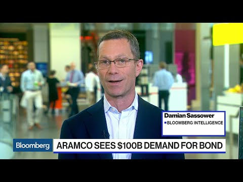 Saudi Aramco Attracts $100 Billion Demand for Bond Deal