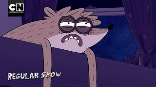 California King | Regular Show | Cartoon Network