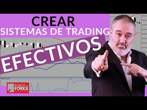 Forex Day 2017 - Crear Sistemas de Trading EFECTIVOS Forex - Expert Advisors MT4 - Pablo Ortiz