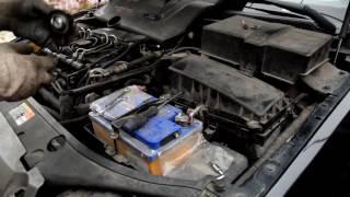 видео Двигатель Ford Mondeo , Форд Мондео Ремонт, Ремонт и обслуживание ФОРД,