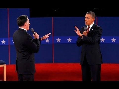 Choosing the American President