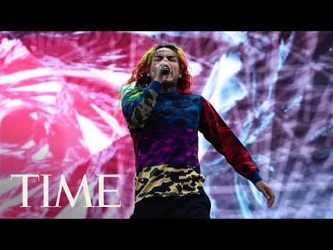 Rapper Tekashi 6ix9ine Arrested On Racketeering Charges | TIME Mp3