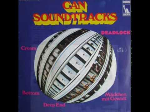 CAN  - Mother Sky - 1970