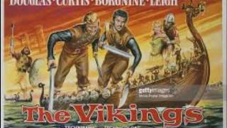 the vikings funeral finale 1958
