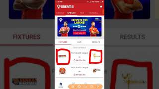 BENGAL WARRIORS VS UP YODDHA || PKL 6 || DREAM 11 TEAM