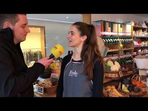Plastikfrei einkaufen: Ein Laden in Hohenems macht vor, wie es geht