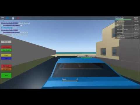 Grand Blox Auto Trolling - On ROBLOX