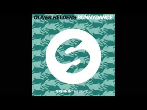 Or heldens  Bunny Dance vs Dave Armstrong  make your move acapella or heldens mashup