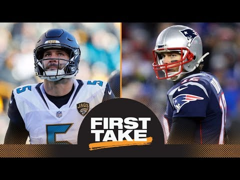 Should Patriots be worried about Jaguars in AFC Championship?  Find Out Here!