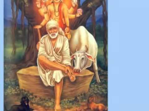Baba Meri Raksha Karna  Shirdi Sai bhajan www saipedia com
