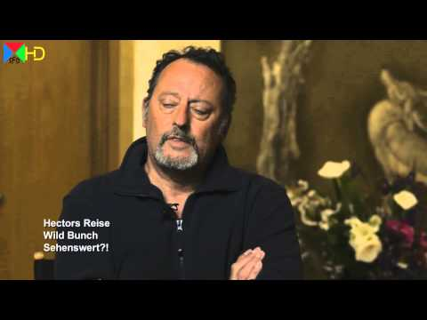 Interview Jean Reno about happiness | Hectors search for happiness | sehenswert?! extra [HD]