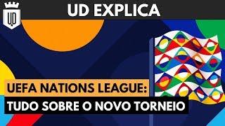 Tudo o que você precisa saber sobre a Liga das Nações da UEFA | UD EXPLICA
