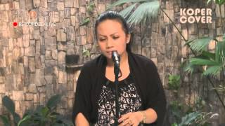 Tina turner help .. cover version by indah winar