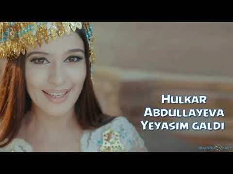 Hulkar Abdullayeva - Sevmaysan (Strong Gym Aqp Arabe)