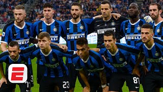 This is the best Inter we've seen in a long time - Matteo Bonetti | Serie A