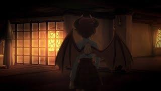 TVアニメ『マナリアフレンズ』第10話「ふたりの誓い」予告