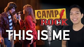 This Is Me (Shane/Joe Part Only - Instrumental) - Camp Rock
