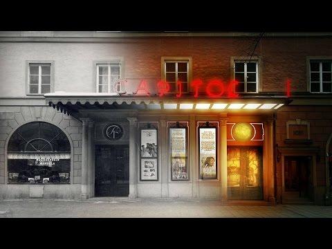 Bio Capitol Stockholm - Kickstarter crowdfundingvideo